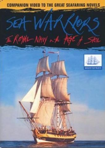 SEA WARRIORS DVD