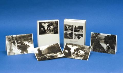 Sporting Notecards: Rosenfeld Collection