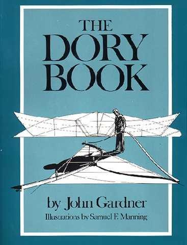 THE DORY BOOK by J. Gardner