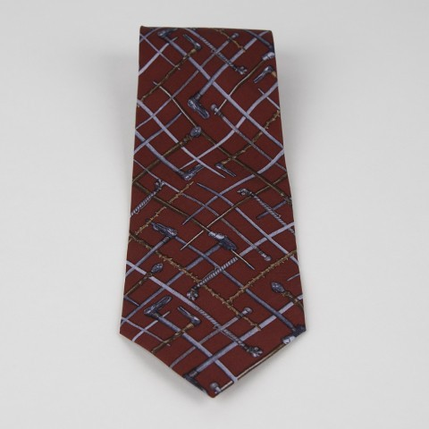 Walking Stick Tie