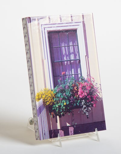 Window Box Journal