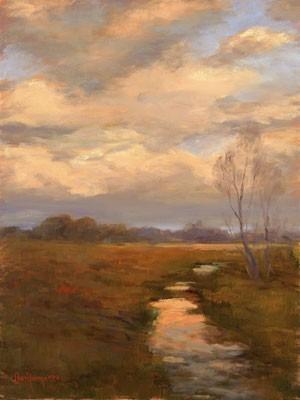 1039673 DAYS GROW SHORT s/n Giclee on Canvas