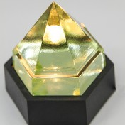 Deck Prism Base