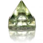 Large Green Deck Prism