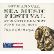 35th Annual Sea Music Festival