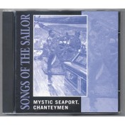 Songs of the Sailor CD
