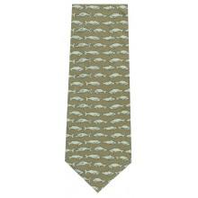 Whale Tie - Slate