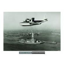 Over Liberty, 1946