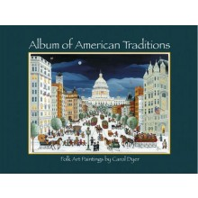 ALBUM OF AMERICAN TRADITIONS: Limited Edition