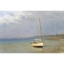 Brewster SN by William Duffy