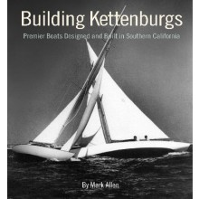 BUILDING KETTENBURGS by Mark Allen