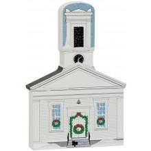 Greenmanville Church