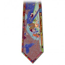Enos Tie Whaling
