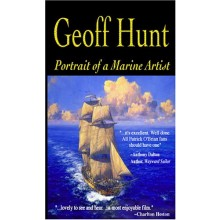 1034090 Geoff Hunt: Portrait of a Marine Artist -VHS