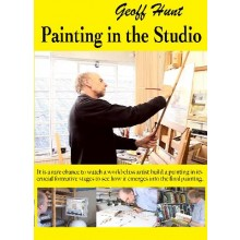GEOFF HUNT:PAINTING IN THE