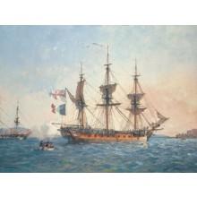 HMS SURPRISE FSS