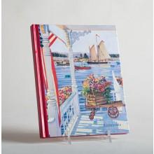 Island Inn Address Book