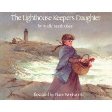 Lighthouse Keepers Daughter by Arielle North Olson