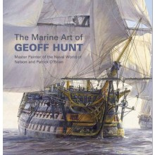 Marine Art of Geoff Hunt: Master Painter of the Na