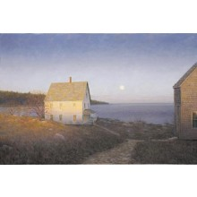 Moonrise SN by William Duffy