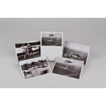 Rosenfeld Notecards: Airplanes