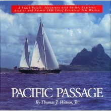 PACIFIC PASSAGE by Thomas J. Watson Jr