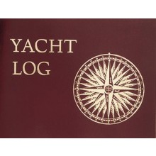 PERSONALIZED YACHT LOG