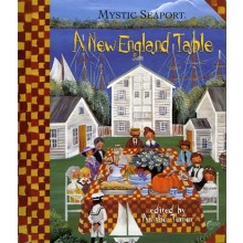 1011288 New England Table Cookbook