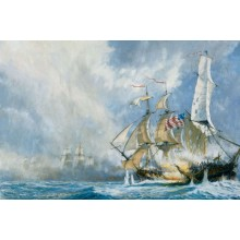 1026898 Sloop of War L s/n