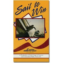 Sail to Win - VHS Format