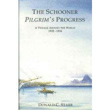 SCHOONER PILGRIM'S PROGRESS by Donald Starr