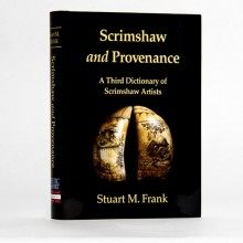 SCRIMSHAW AND PROVENANCE