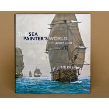 The Sea Painter's World by Geoff Hunt