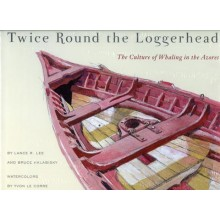TWICE ROUND THE LOGGERHEAD by Lance R. Lee