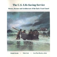 U.S. LIFE-SAVING SERVICE by Ralph Shanks