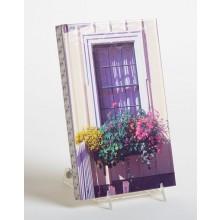 Window Box Journal