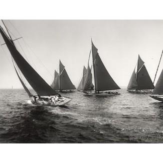 Larchmont Yacht Club Spring Regatta, 1913