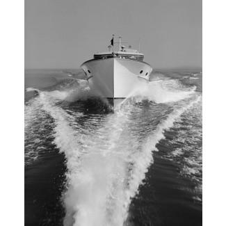 GLADYS R, 1946