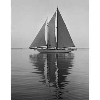 SACHEM II, 1925