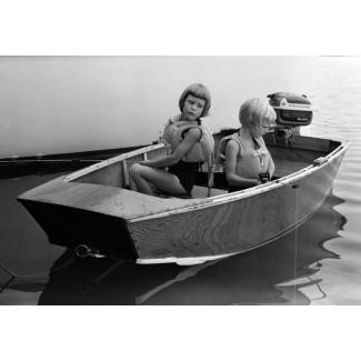 The Pram, 1956
