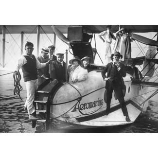 The Highball Express, 1920