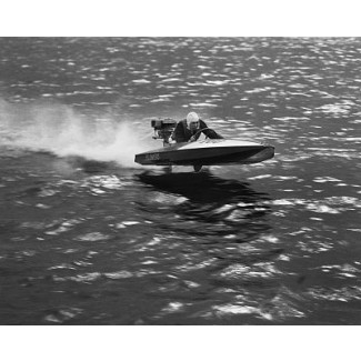 FLOWERS, T30 Outboard, 1933