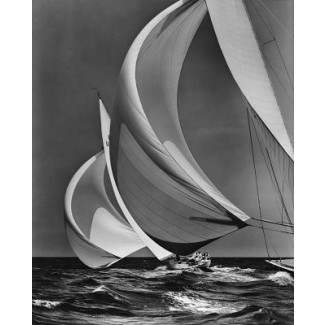 Flying Spinnakers, 1938