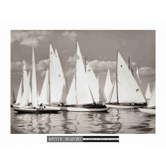 Larchmont Race Week, 1946
