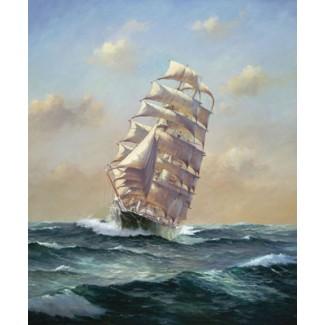 BRITISH SHIP ARTISTIDE