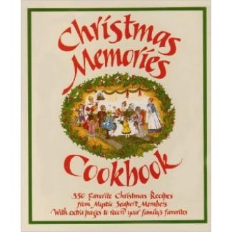 1011378 Christmas Memories Cookbook
