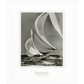 Flying Spinnakers, 1938