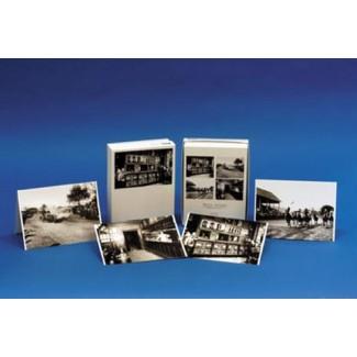 Rosenfeld Notecards: Gentlemen