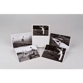 Rosenfeld Notecards - Golf
