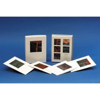 Kahn Color Series Boxed Notecards